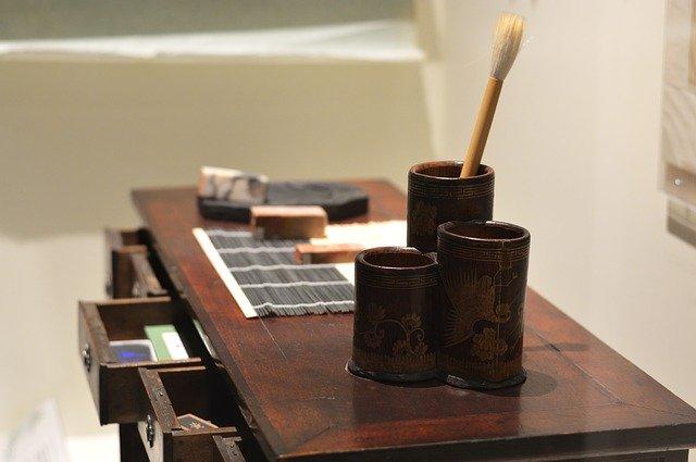 手軽に日本画をはじめたいときにはチューブ絵の具がおすすめです【日本画初心者へ】